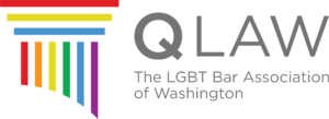 QLaw: The LGBT Bar Association of Washington