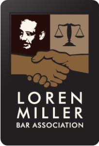 Loren Miller Bar Association (African American legal professionals)